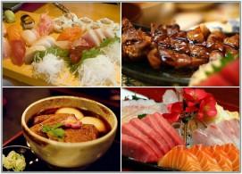 Подарочный сертификат Ужин в Японском ресторане Васаби/Розарио