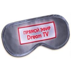 Маска для сна Прямой эфир Dream TV