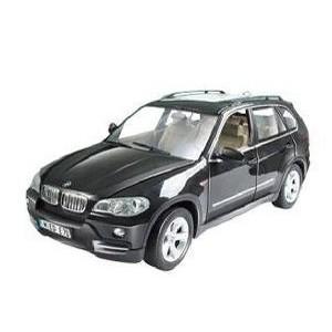 Машина радиоуправляемая Rastar BMW X5 1:14