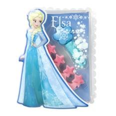Набор детской декоративной косметики Эльза