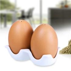 Набор для специй Яйца на подставке