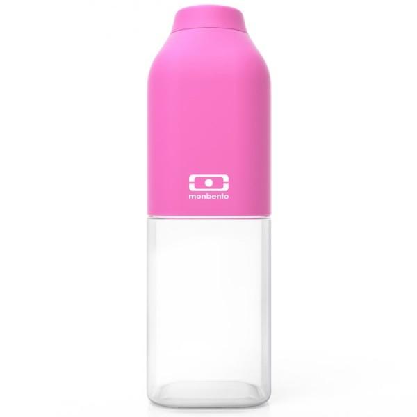 Розовая бутылка MB Positive 0,5 л