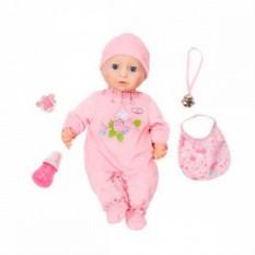 Многофункциональная кукла Бэби Аннабель