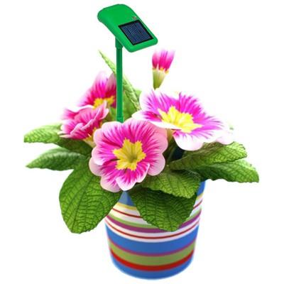 Светильник для растений на солнечной батарее Green Light