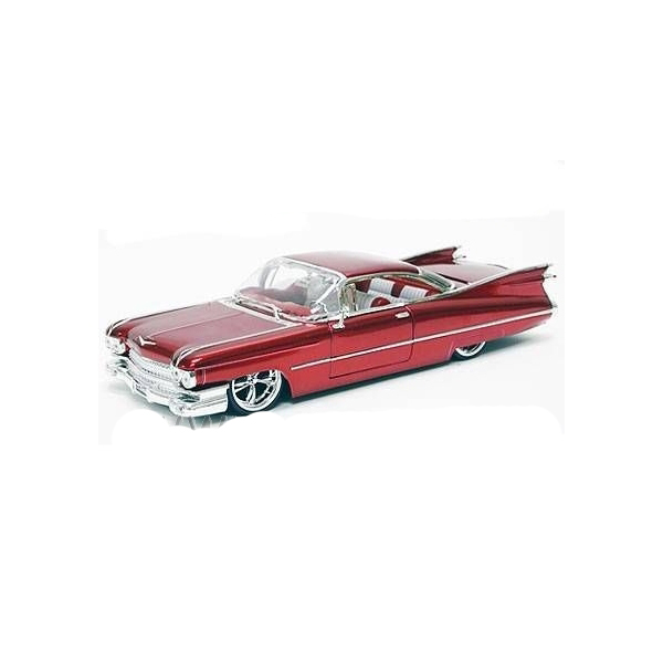 Модель Cadillac