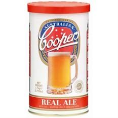 Пивная смесь Coopers  Real Ale