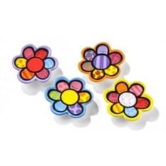 Подставка для чайных пакетиков Flower