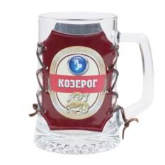Кружка для пива Знак зодиака – Козерог