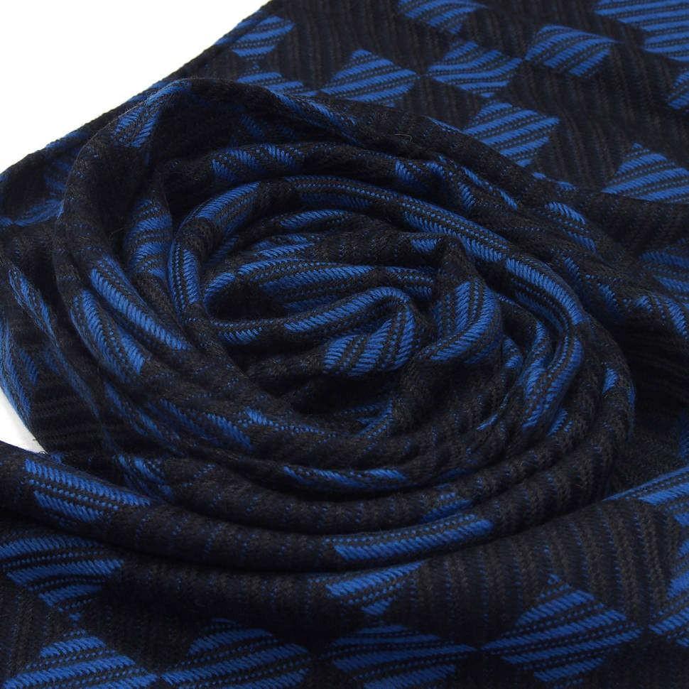 Двухсторонний мужской шарф Versace