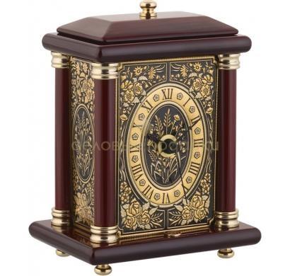 Часы настольные Cordoba с большим циферблатом