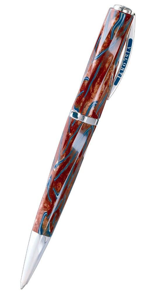 Шариковая ручка Visconti Divina Colour