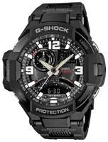 Наручные часы Casio G-Shock GA-1000FC-1A