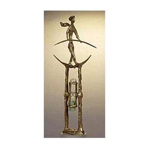 Часы «Канатоходец»