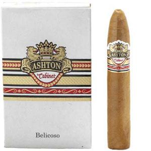 Доминиканские сигары Ashton Cabinet Belicoso