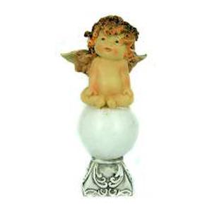 Фигурка декоративная «Ангелочек»