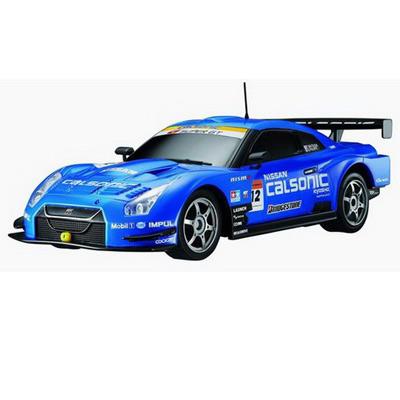 Р/у машина Nissan GT-R Super 1:28