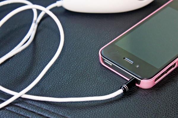 Спусковой тросик для iPhone