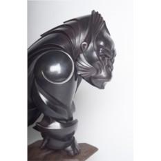 Скульптура Вирунгийский вожак
