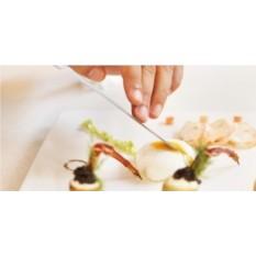 Подарочный сертификат Мастер-класс кулинарного искусства