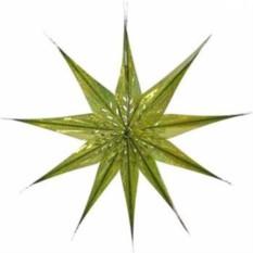 Новогоднее украшение Звезда