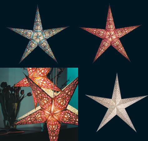 Светильник Звезда «Махараджа»