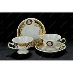 Кофейная пара Визави