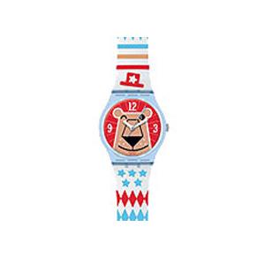 Детские часы Swatch