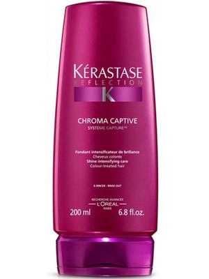 Молочко для окрашенных волос Reflection Chroma Captive