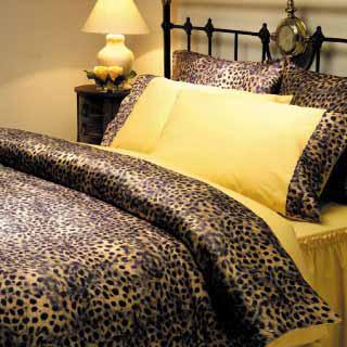 Комплект постельного белья Leopar Tivolyo