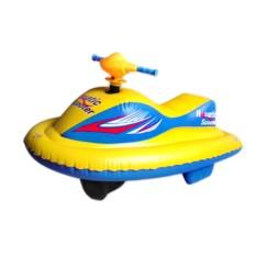 Детский гидроцикл Aquatic scooter 60W