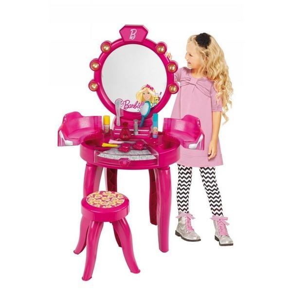 Игровой набор Премиум студия красоты Барби
