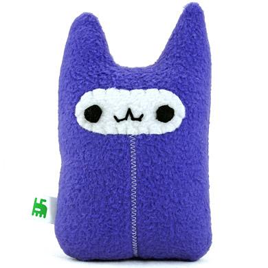 Мягкая игрушка Bu Violet