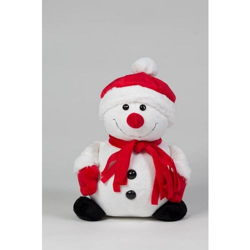 Сувенир Снеговик