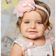 Детский аксессуар Роза