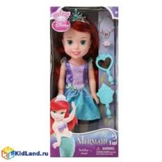 Кукла-принцесса Дисней Малышка с украшениями