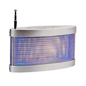 Радио с внутренней подсветкой