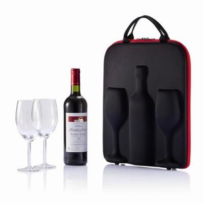 Кейс для транспортировки вина «Встреча»