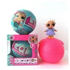 Кукла-сюрприз в шаре LOL