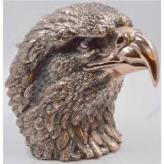 Статуэтка Голова орла (22 см)