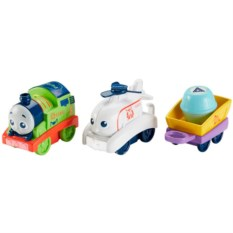 Игровой набор Thomas & Friends Мой первый Томас