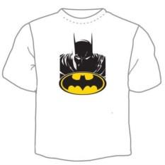 Детская футболка Бэтмен