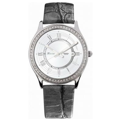 Серебряные часы «Авеню»