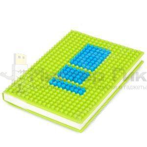 Блокнот Лего Большой