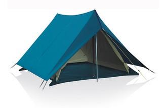 Палатка Nova Tour Тунгуска 4, цвет синий