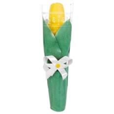Зонт Тюльпан, желтый