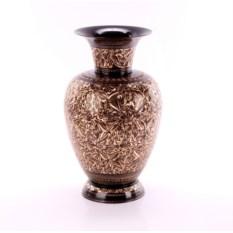 Латунная ваза Мангала