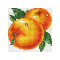 Алмазная вышивка «Сочные апельсины»