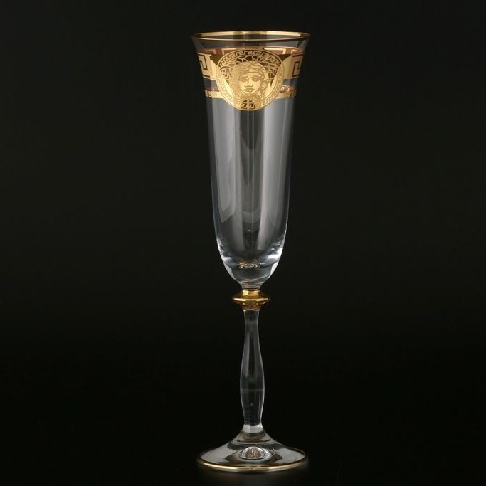 Фужер для шампанского Костка Глава 1 Анжела