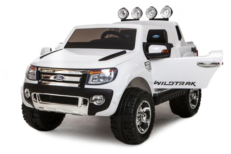 Детский лицензионный электромобиль Ford Ranger