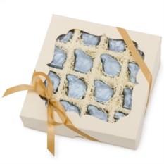 Конфеты из верблюжьего молока Молочный шоколад (16 шт.)